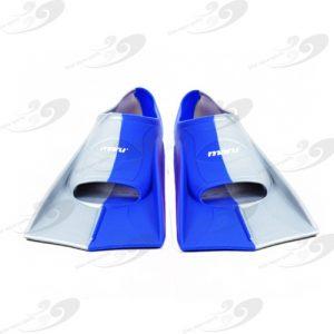 maru® Kurzfins Blue/Silver
