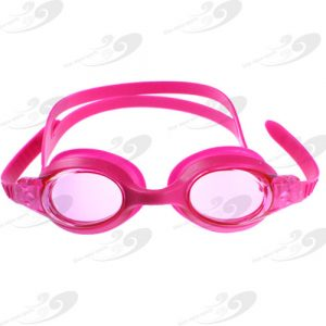 blue-aqua-sports Goggle Junior Pink