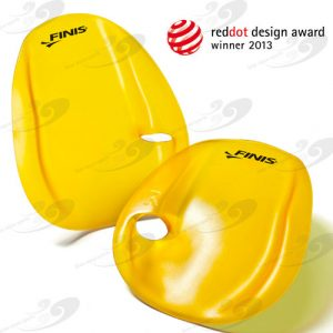 FINIS® Agility Paddles
