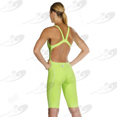 HEAD® Liquid Power Knee Light Green 2