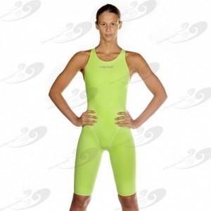 HEAD® Liquid Power Racing Knee Light Green