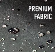 FINIS Vapor Premium Italian Fabric