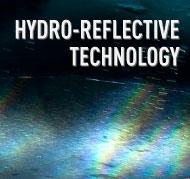 FINIS Vapor Hydro-Reflective Technology