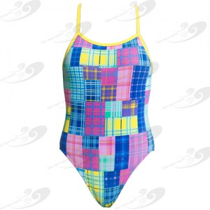 Funkita® Hot Ness Single Strap