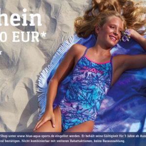 Gutschein Leilani 100 EUR