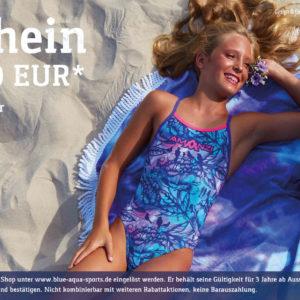 Gutschein Leilani 60 EUR