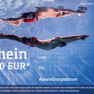 Gutschein Street Beat 100 EUR
