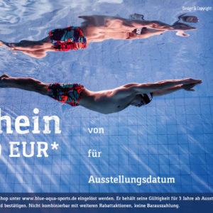 Gutschein Street Beat 50 EUR
