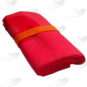 HEAD® Sport Towel Microfiber Red 1