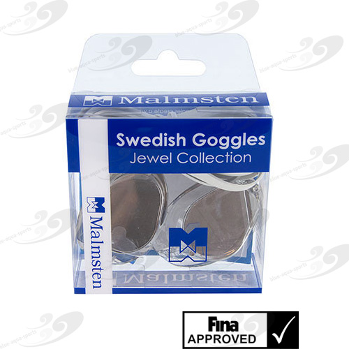 Malmsten Jewel Collection Box
