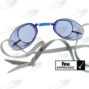 Malmsten Schwedenbrille Standard Blau