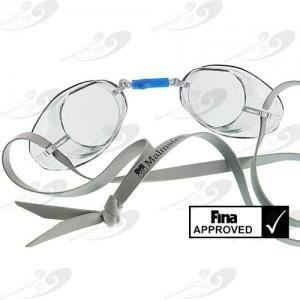 Malmsten Schwedenbrille Standard Klar
