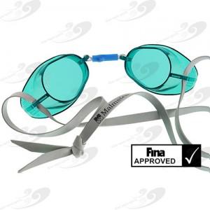 Malmsten Schwedenbrille Standard Grün