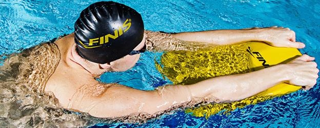 FINIS® Kickboard in Aktion