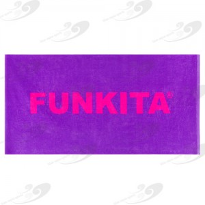 Funkita® Handtuch Still Purple