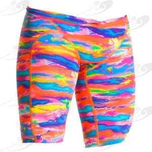 Funky Trunks® Hot Wash Jammer