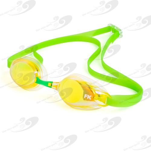 Funkita® Slipstream Speed Racer Goggle Mirrored