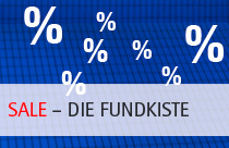 Sale-Die Fundkiste