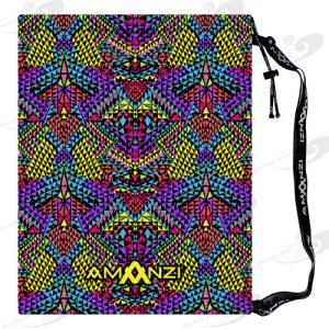 AMANZI® Montezuma Mesh Bag