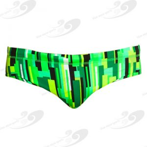 Funky Trunks® Acid Rain Brief 1