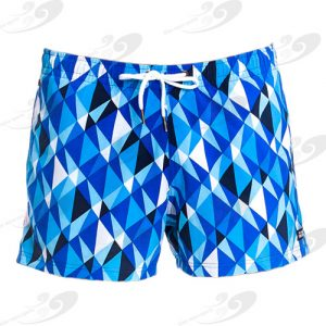 Funky Trunks® Platinum Power Watershort 1