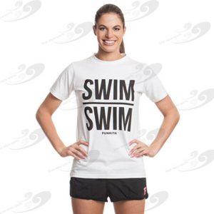 Funkita® Over Swim T-Shirt