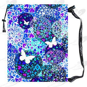 AMANZI® Butterfly Kisses Mesh Bag