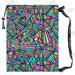 AMANZI® Stellar Mesh Bag
