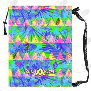 AMANZI® Sunkissed Mesh Bag
