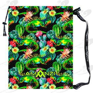 AMANZI® Iguana Mesh Bag