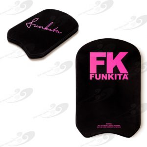 Funkita® Kickboard Still Black