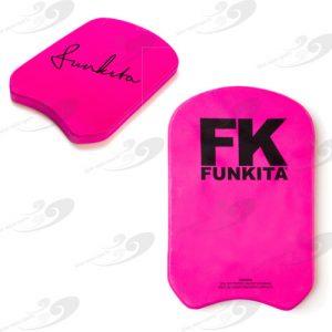 Funkita® Kickboard Still Pink