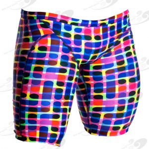Funky Trunks® Inked Jammer 1