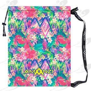 AMANZI® Tropical Punch Mesh Bag 1