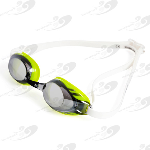 Funky Trunks® Fuse Bomb Speed Racer Goggle Mirrored 1