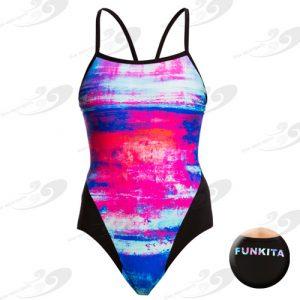 Funkita® Summer Sunset Single Strap
