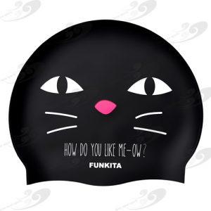 Funkita® Meouw Badekappe
