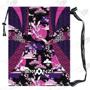 AMANZI® Kyoto Mesh Bag 1