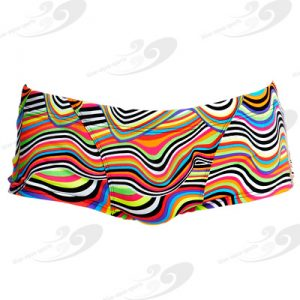 Funky Trunks® Dripping Classic Trunk 1