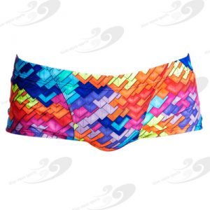 Funky Trunks® Layer Cake Classic Trunk 1