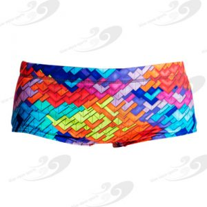 Funky Trunks® Layer Cake Boys Printed Trunk 1