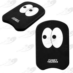 Funky Trunks® Kickboard Goggle Eyes