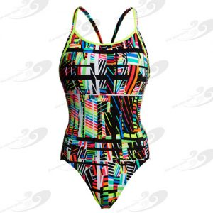 Funkita® Interference Diamond Back 1
