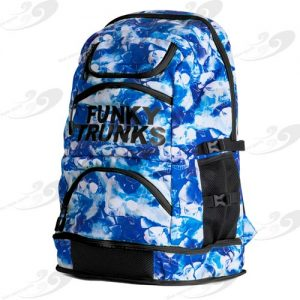 Funky Trunks® Elite Squad Rucksack Head First 1