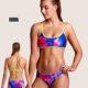 Funkita® Cosmos Cross Back Tie Bikini 1