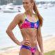 Funkita® Cosmos Cross Back Tie Bikini 2