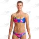 Funkita® Cosmos Cross Back Tie Bikini 3