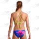 Funkita® Cosmos Cross Back Tie Bikini 4