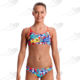 Funkita® Aloha From Hawaii Girls Sportbikini 2
