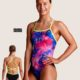 Funkita® Cosmos Girls Strapped In 1